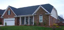 Southern Style House Plans Plan: 87-212