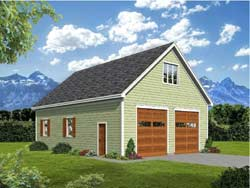 Traditional Style House Plans Plan: 87-268