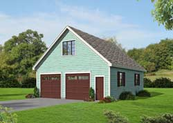 Traditional Style Floor Plans Plan: 87-269