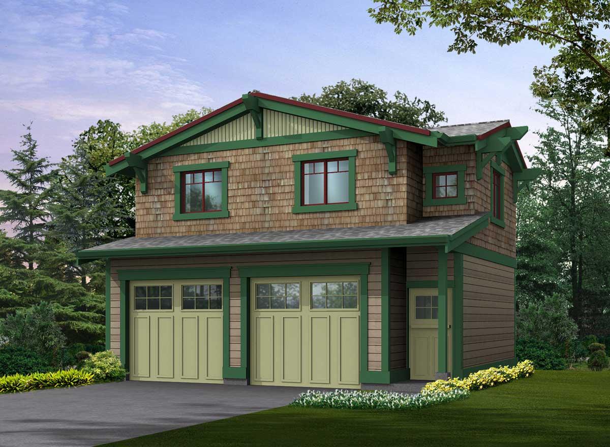 Shingle Style House Plans Plan: 88-121