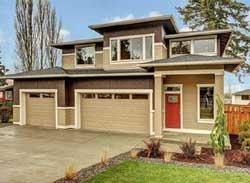 Prairie Style House Plans Plan: 88-193