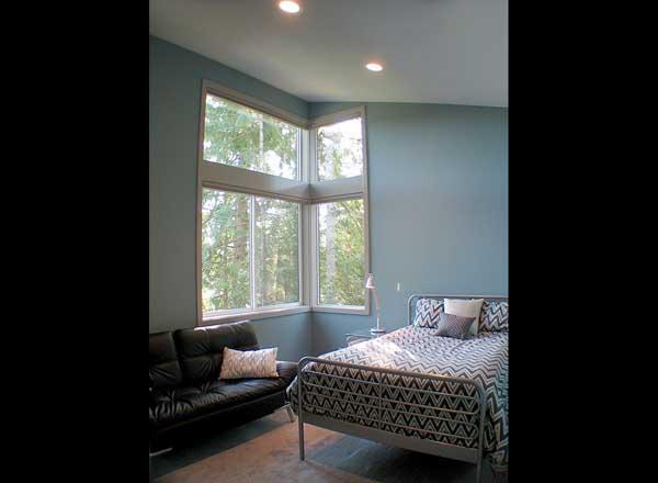 Modern Style House Plans