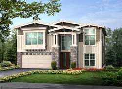 Craftsman Style House Plans Plan: 88-599