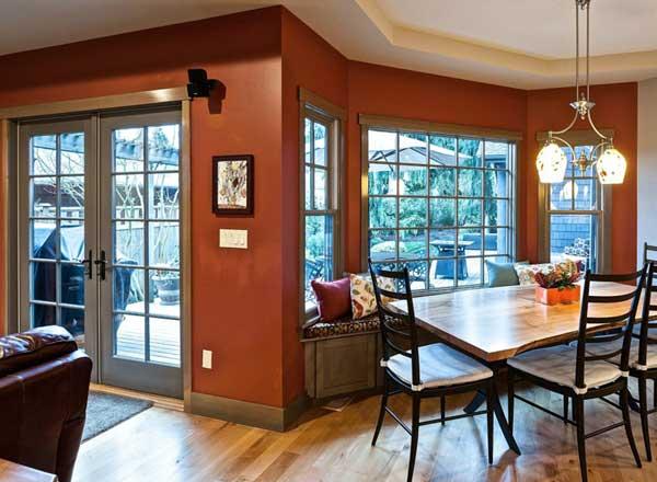Northwest Style Floor Plans