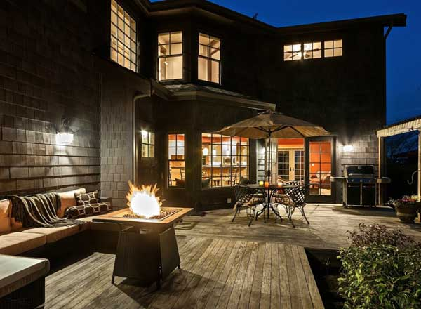 Northwest Style Home Design