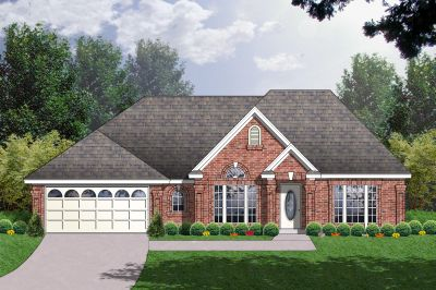 European Style Floor Plans 9-173