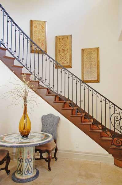 Italian Style Floor Plans