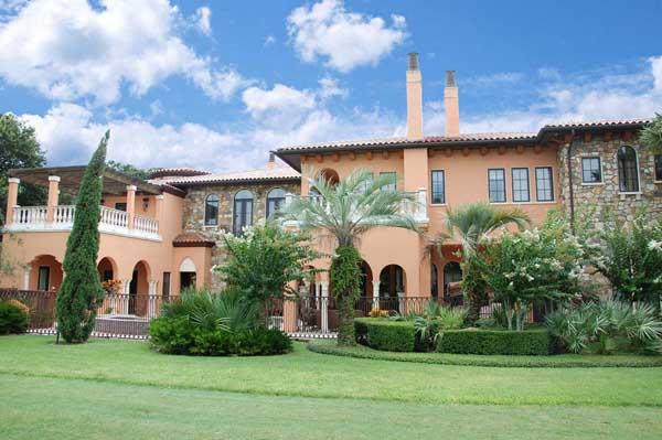 Spanish Style Home Design
