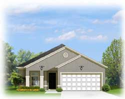 Traditional Style Floor Plans Plan: 95-183