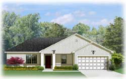 Traditional Style House Plans Plan: 95-185