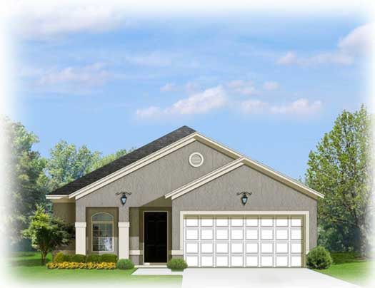 Traditional Style House Plans Plan: 95-188