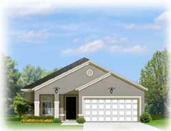Traditional Style Floor Plans Plan: 95-188