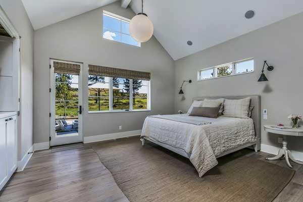 Farm Style Home Design