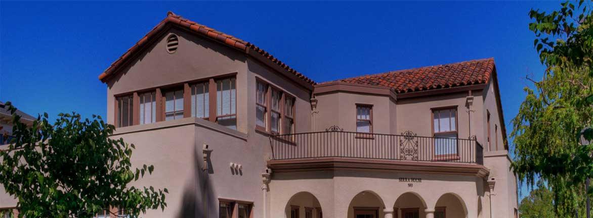 Style House Plan -