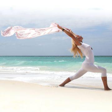Sivananda Bahamas Ashram Yoga Vacation Program