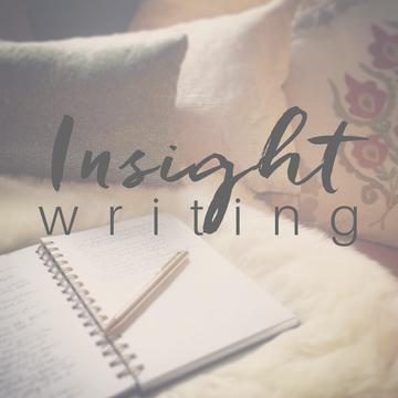Insight Writing Teacher - Cynthia Berg