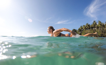Sri Lanka Surf & Yoga Retreat ~ Co-ed