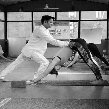 Samatva Yogalaya - India