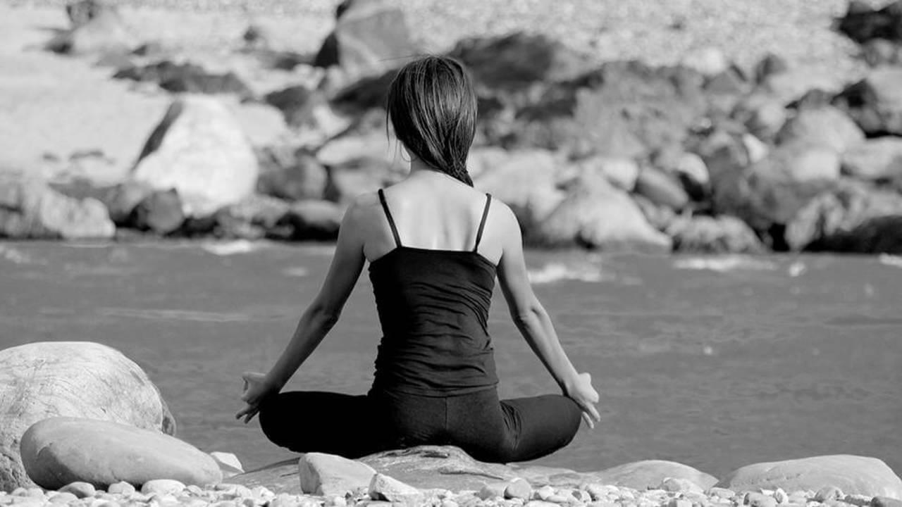 Vishwa Shanti Yoga School India Center Retreat Guru