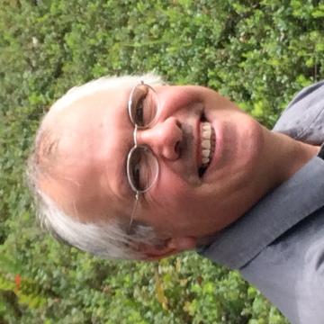 John Cazander