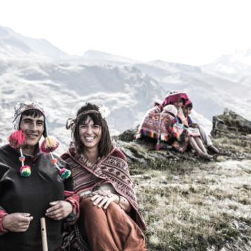 Pachar Takiy Tours