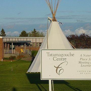 Tatamagouche Centre