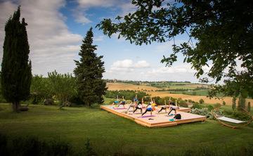 5 Senses Yoga & Cleanse Retreat: 6 days Journey of Transformation