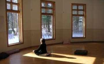 Insight Meditation Retreat East Coast – 2015