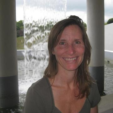 Kirana Stover