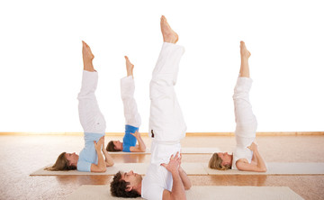 [en:]Sri Sri Yoga TRM [fr:]Sri Sri Yoga – Réunion de suivi pour les professeurs[:]
