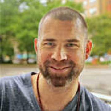 Chris Crotty