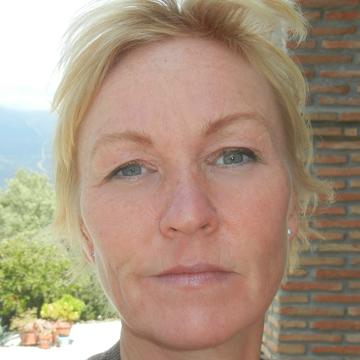 Maria Erving