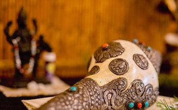 Sage Wisdom: Tantra + Shakti 100hr.