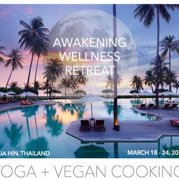 Awakening Wellness Retreat