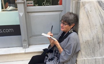 Watercolor Sketching on Location: Cuba with Jane LaFazio