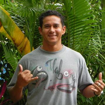 Roger Ruiz (Pio)- Teacher/Coach