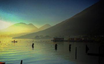 Firefly Retreat | Lake Atitlan, Guatemala