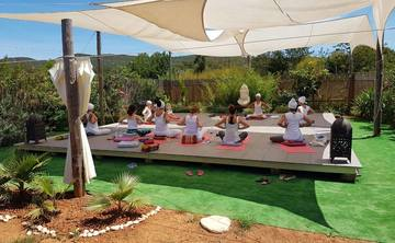 KUNDALINI YOGA HEALING RETREAT IBIZA