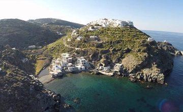 Luxurious Greece Journey