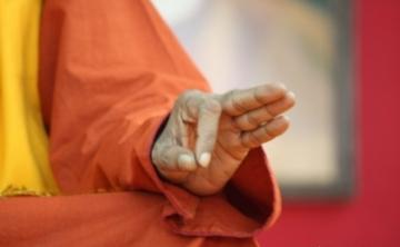 Transformative Chanting Retreat (Navaratri)