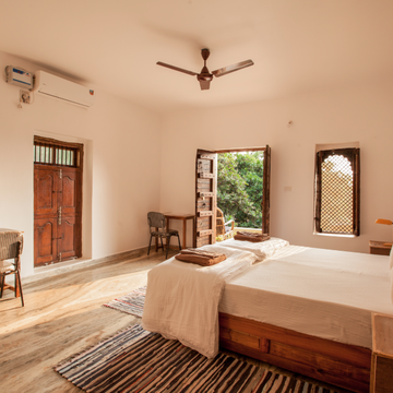 Anaya Yoga Retreat Centre