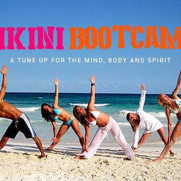 Bikini Bootcamp April 30th