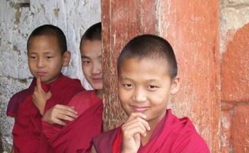 Bhutan • Exotic Yoga Tour