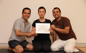 Registered Yoga School for 200 Hour Teacher Training Certification
