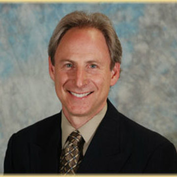 Marc Halpern (Dr. Siva)