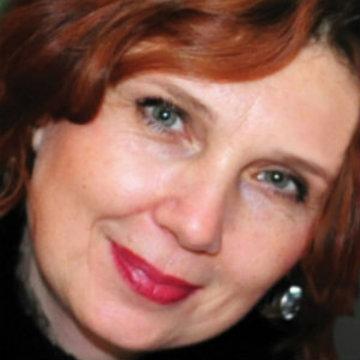 Olga Mandodari
