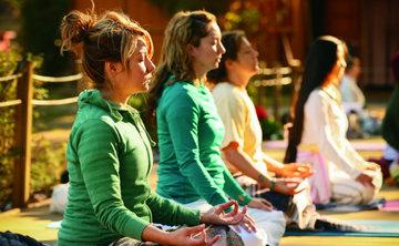 Meditation Weekend Intensive Retreat