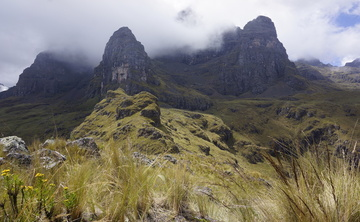 A Return to Pachamama