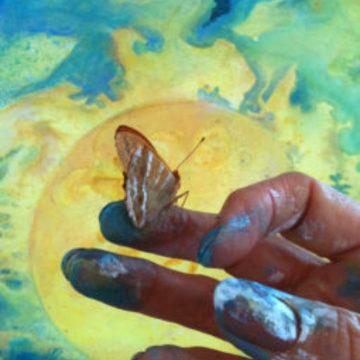 Art, Rebirth & Transformation Workshop