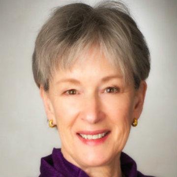 Ellen Grace O'Brian (Yogacharya)